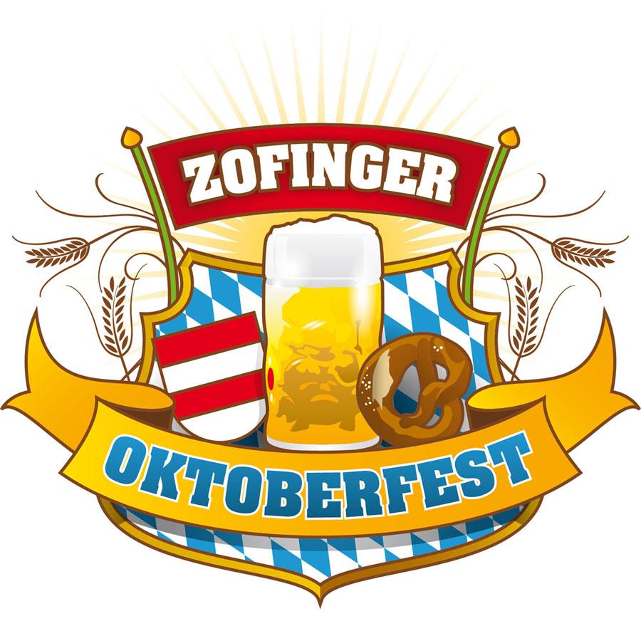 Logo Zofinger Oktoberfest