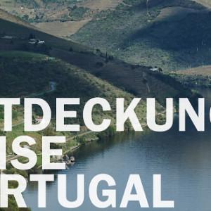 entdeckungsreise portugal